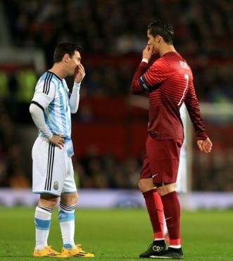 Messi CR